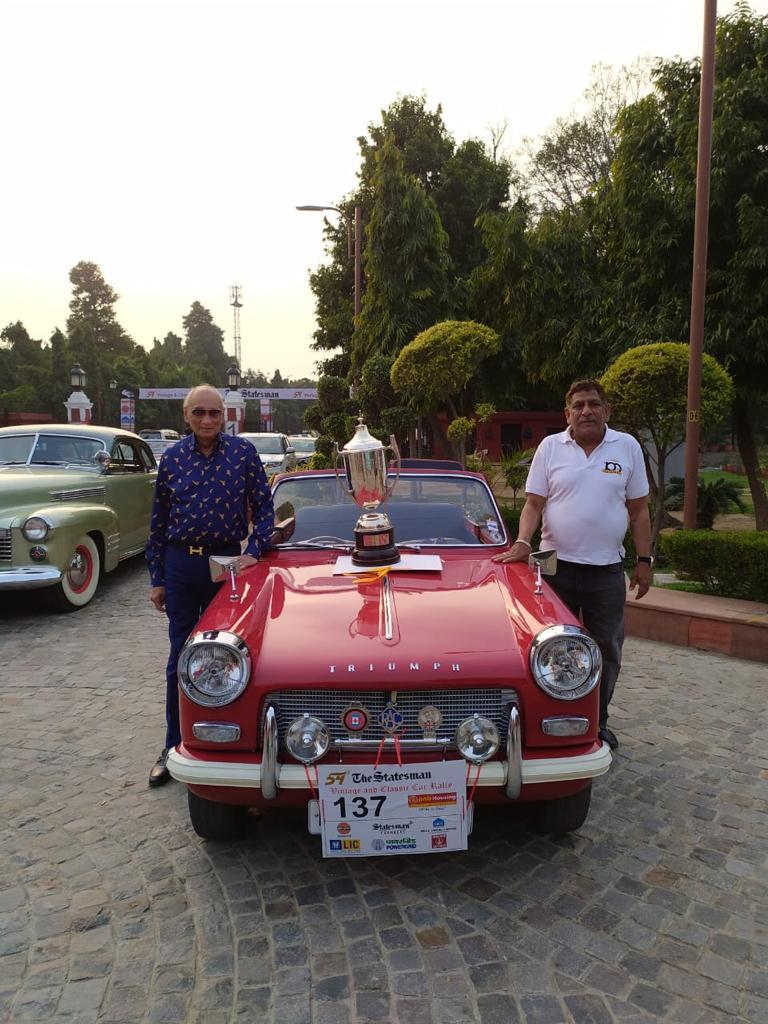 Royal Vintage Cars