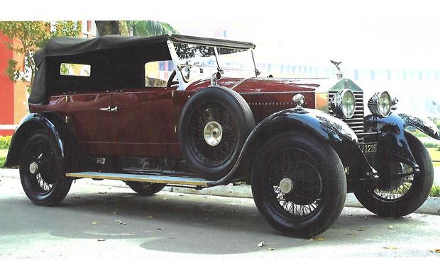 Vintage Car for Sale in Delhi, Vintage Car Sales, Classic Car for ...